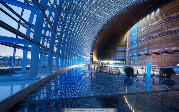 深圳钢结构的选择可能会遇到什么问题,如何处理为好?