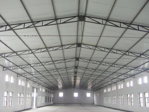 钢结构工程施工过程装配有哪几种方法