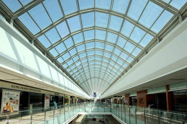 惠州钢结构商场