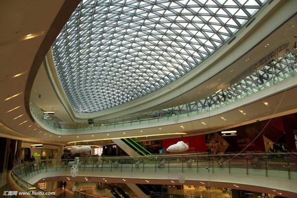 佛山钢结构商场