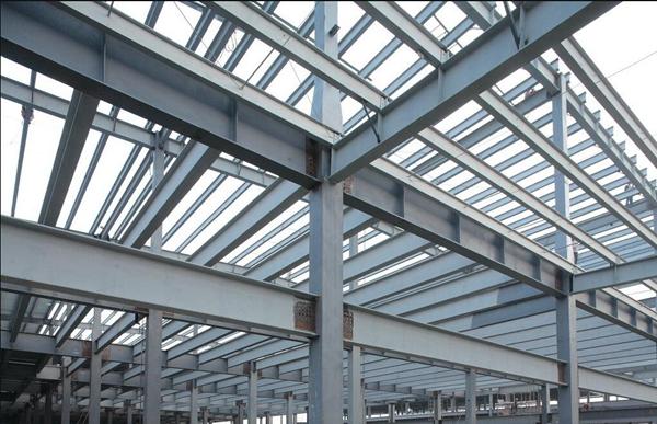 梅州钢结构阁楼