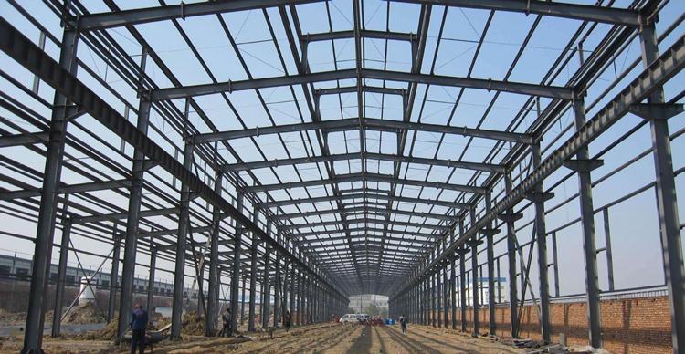 深圳钢结构工程