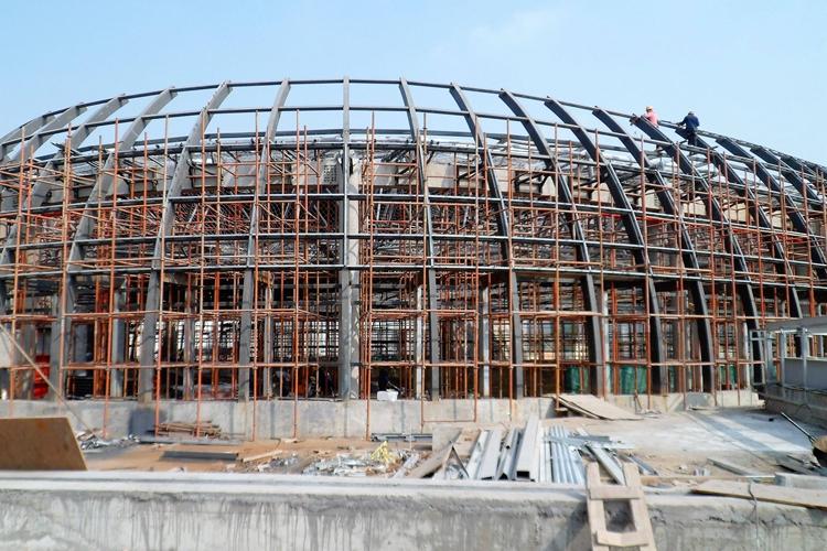 广州钢结构工程
