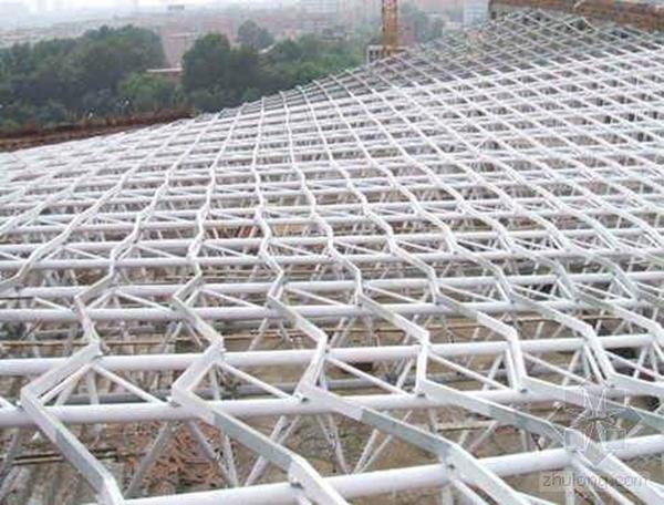 东莞钢结构体育馆